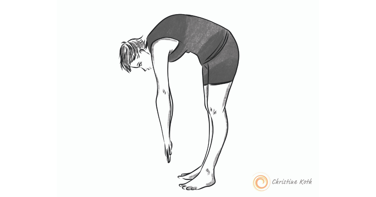 Are You Feeling That Stretch Correctly? How to Know if You're Over-Stretching